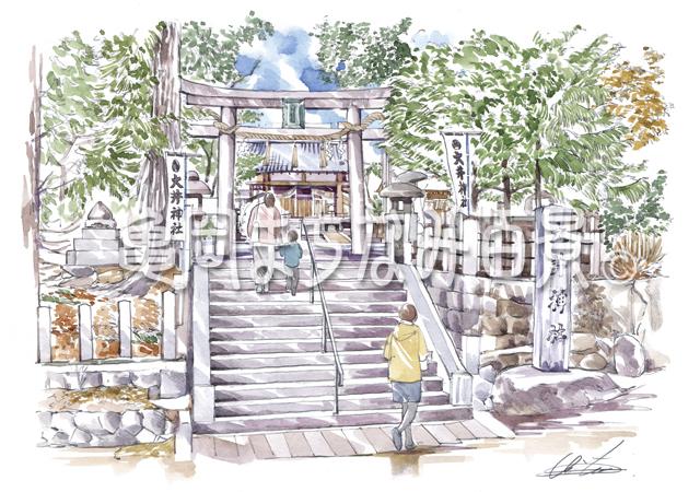 040 大井神社