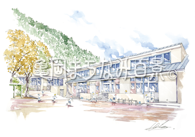 059 亀岡幼稚園